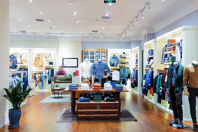Diseño web para venta de ropa