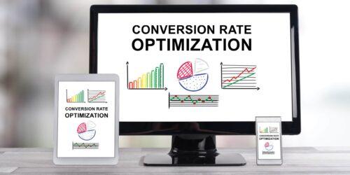 Optimización de conversiones