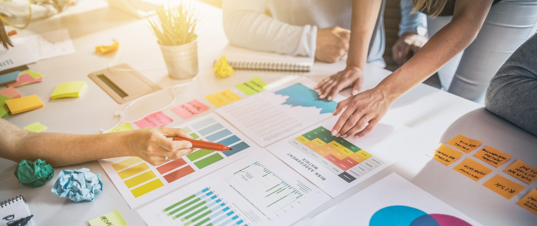 Planes De Marketing Para Empresas